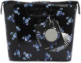 Kenzo Memento Medium Brushed Leather Bag