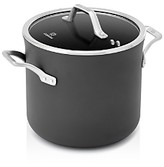 Calphalon Signature Nonstick Cookware 8-Quart Stock Pot with Cover