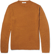 Nonnative Clerk Bouclé Sweater