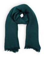 "Oasis PARIS CRINKLE SCARF [span class=""variation_color_heading""]- Teal Green[/span]"