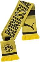 Puma Borussia Dortmund Fan Scarf