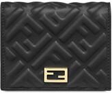 Fendi baguette mini wallet