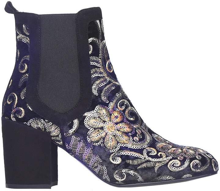 Stuart Weitzman Mediate Radiant Boots