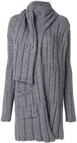 Lost & Found Rooms scarf cardigan