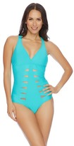 Athena Cabana Solids Daniela One Piece