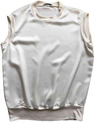 DEPARTMENT 5 White Top for Women