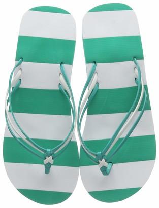 Beco V-Strap Slippers