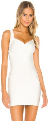 superdown Patrina Bandage Dress