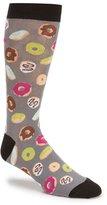 K. Bell Donut Crew Socks