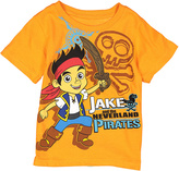 Children's Apparel Network Jake and the Never Land Pirates Jake Tee - Infant & Toddler
