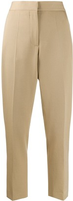 Burberry Tailored Tapered Trousers