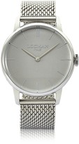 Locman 1960 Stainless Steel Men's Watch