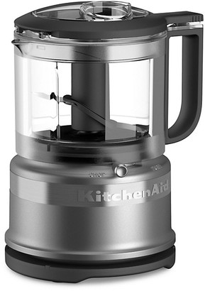KitchenAid 3.5-Cut Mini Food Processor