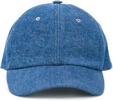 Sunnei denim cap - men - Cotton - One Size