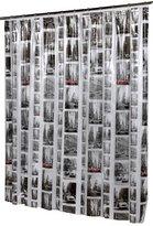 "Carnation Home Fashions New York"" Vinyl Shower Curtain"