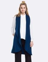 Soon Frost Wool Vest