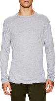 Splendid Raglan Crewneck T-Shirt