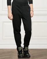 Ralph Lauren Slim Cashmere-blend Pant
