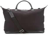 WANT Les Essentiels Men's Hartsfield Weekender Tote Black/Black