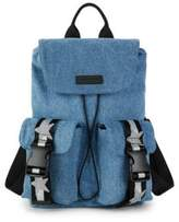 KENDALL + KYLIE Ashley Denim Backpack
