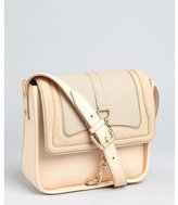 Chloé naturale calfskin 'Audrey' small shoulder bag