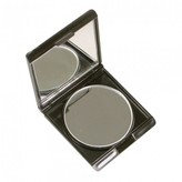 Manicare Mirror Purse Plain & Magnifying 1 ea