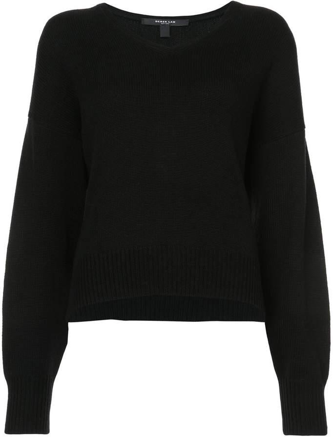 Derek Lam V-Neck Sweater