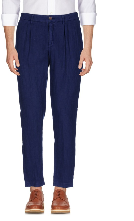 Maison Clochard Casual pants - Item 13090810