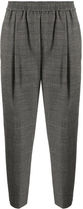 Aspesi Wide-Leg Trousers