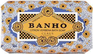 Claus Porto Deco Collection Large Soap Bar - Banho