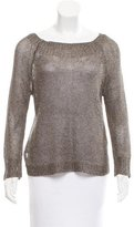 Brochu Walker Nash Linen Sweater w/ Tags