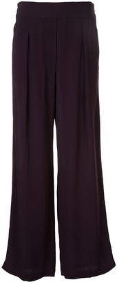 Ginger & Smart Orphic high-rise trousers