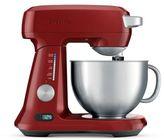 Breville Red Scraper Mixer Pro Stand Mixer, 5 qt.