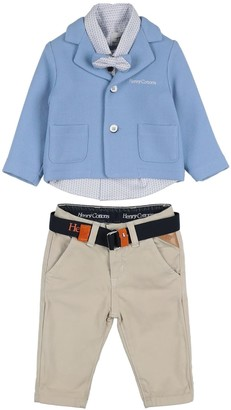 Henry Cotton's Suits