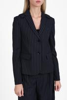 Tibi Pinstripe Jacket