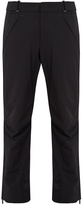 Moncler Contrast-panel technical ski trousers
