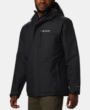 Columbia Men's Tipton Peak Insulated Jacket