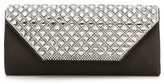 Lulu Townsend Jewel Clutch