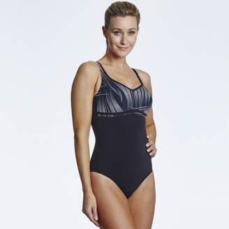 Speedo Slimming Pool Swimsuit