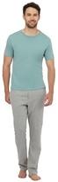 Tommy Hilfiger Grey Jersey T-shirt And Trousers Pyjama Set