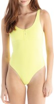 Tavik Wallace One-Piece Swimsuit