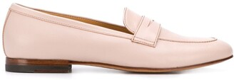 Scarosso Valeria slip-on loafers