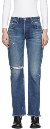 Moussy Blue MV Guilford Jeans