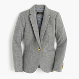 J.Crew Petite Campbell blazer in Donegal wool