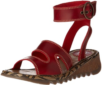 Fly London Women's Tily722Fly Heels Sandals