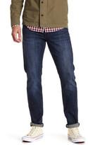 "Lucky Brand 121 Heritage Slim Fit Jean - 30-34\"" Inseam"