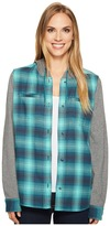 The North Face Campground Shacket Women's Sweatshirt