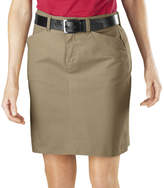 Dickies Stretch Twill Skirt - Women's