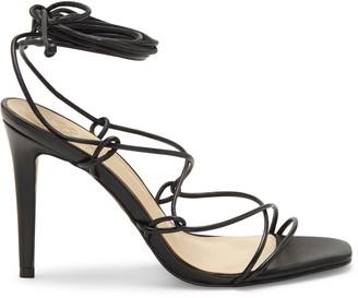 Vince Camuto Natola Ankle-Wrap Sandal
