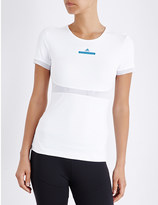 adidas by Stella McCartney Studio jersey t-shirt
